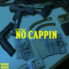No Cappin Serious Bizz Ent front cover