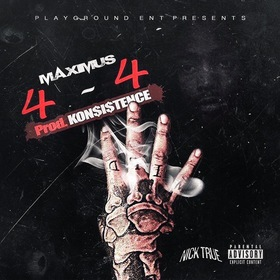 4-4 Max Racks front cover
