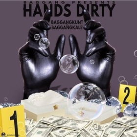 Hands Dirty (Bag Gang) DJ TooSmooth front cover