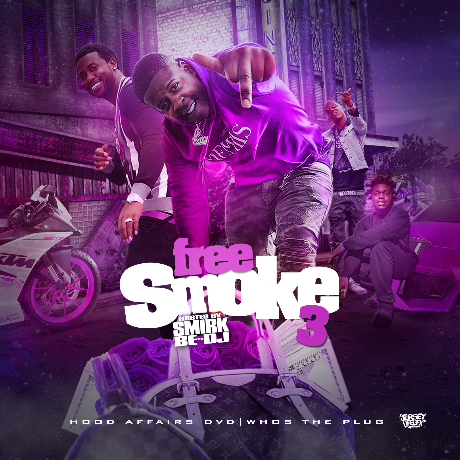 Young Scooter Cook Up Free Download