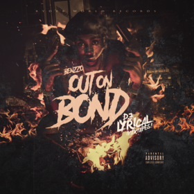 Out On Bond DJ LYRICAL front cover