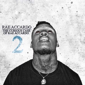 The Curious Case Of Rae Accardo 2 Rae Accardo front cover