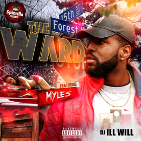 The Ward Myles front cover