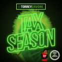 Tax Season TorreyDavone front cover