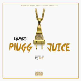 Plugg Juice by Lil Mike