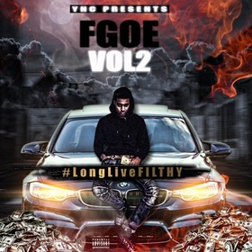 FGOE Vol.2 Filthy Gang front cover