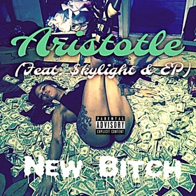New B*tch Aristotle front cover