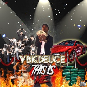 This Is Me Deuce front cover