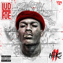 No Hooks 2 Lud Foe front cover