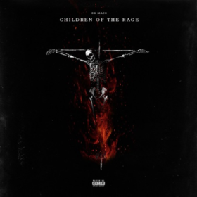 Children Of The Rage OG Maco front cover