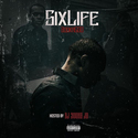 SixLife Booka600 front cover