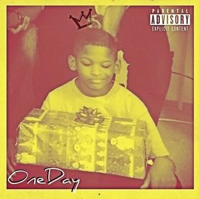 One Day DeeRoc J front cover