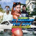Flooding The City Spring Break Edition DJ SixThirty front cover