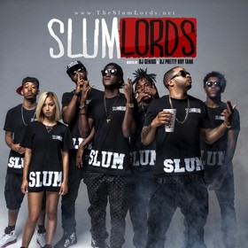 SlumLords K Camp front cover
