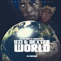 Uzi & Dexter World DJ Cinemax front cover