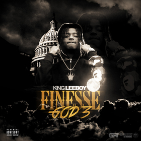 Finesse God 3 King LeeBoy front cover