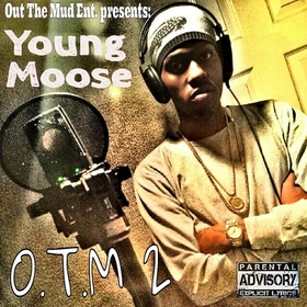 O.T.M. 2 Young Moose front cover
