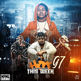 Hot This Week 97 by DJ Dirty Dollarz