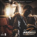 I Am Juugman 2 Yung Ralph front cover