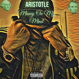 Money On My Mind Aristotle front cover