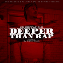 Deeper Than Rap KD Coppafield front cover
