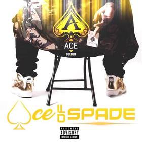 Ace Of Spade Ace Bolden front cover
