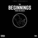The Beginnings tboe blanco front cover