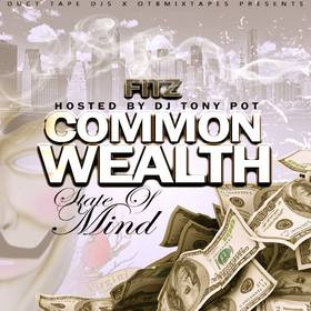 Common Wealth [State Of Mind] FITZ front cover