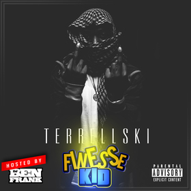 Finesse Kid Terrellski front cover