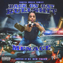 Back On Dat Bullshit by Menace CMF