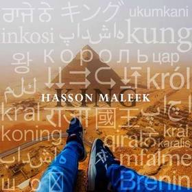 Rosetta Stone Hasson Maleek front cover
