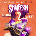 Shmeesh EP Pt. 2 by Gone To Da Moon