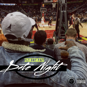 Date Night Fly Boy Pat front cover