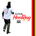 Hooliday EP by Hooli Bally