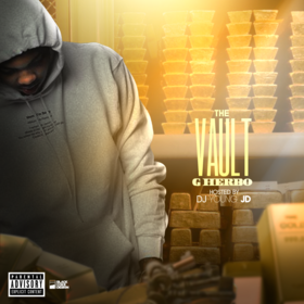 The Vault (G Herbo) DJ Young JD front cover