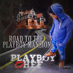 Road To The Playboy Mansion Playboy Hef front cover