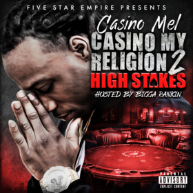Casino My Religion 2 (High Stakes) Casino Mel front cover
