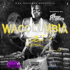 Wacolumbia QP front cover