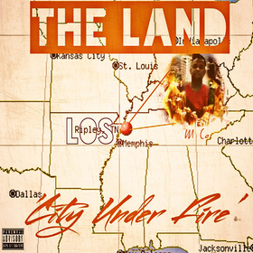 The Land M Co front cover