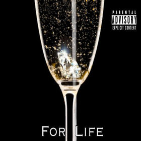 For Life JFresh2Dope front cover