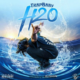 H20 TrapBaby front cover