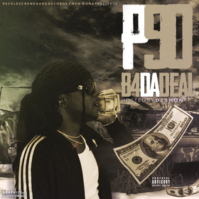 B4DaDeal P90 front cover