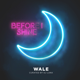 Before I Shine Wale front cover