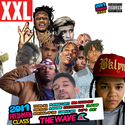 XXL Freshman (11th Spot) Joey front cover
