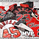 MVP (Reloaded) JOEY front cover