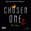 Chosen One 2 Chase Money front cover