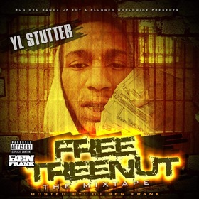 Free Treenut YL Stutter front cover