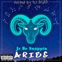 Aries JR Be Snappin front cover