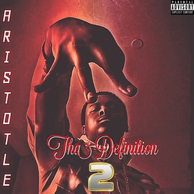 Tha Definition 2 : Soul Conflict Aristotle front cover