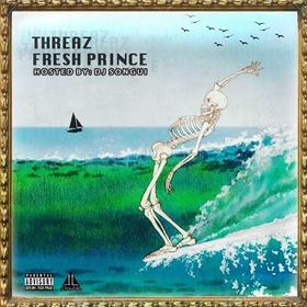 Fresh Prince Threaz front cover